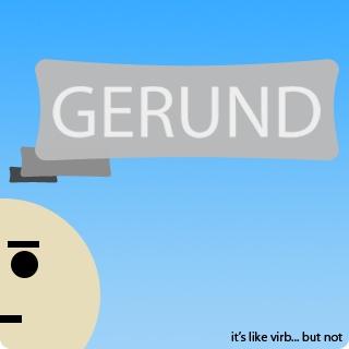 gerundion
