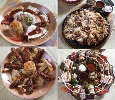 mexicana comida